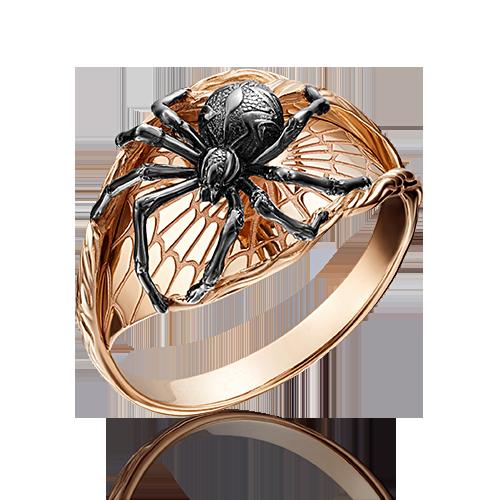 Кольцо из золота 01-5157-00-000-1110-59 ПЛАТИНА КОСТРОМА